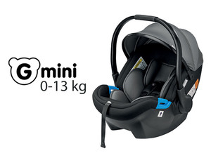G mini Carseat